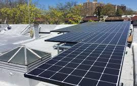 Installation Of Solar Systems